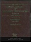 Encyclopedia of the Sikh Literature Volume 1