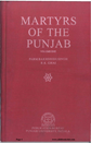 Martyrs Of The Punjab Vol 1