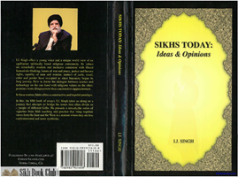 Sikhs Today Ideas And Opinions
