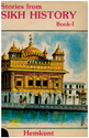 Stories From Sikh History Book 1