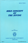 Sikh Concept of the Divine
