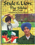 Style of the Lion The Sikhs