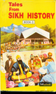 Tales From Sikh History Book 4