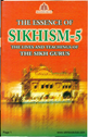 The Essence of Sikhism 5