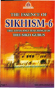 The Essence of Sikhism 6