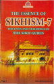 The Essence of Sikhism 7