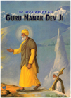 The Greatest Of All Guru Nanak Dev Ji