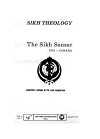 The Sikh Sansar USA Canada Vol 6 No 1 March 1977 Sikh Theology By Dr Narinder Singh Kapany