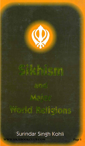 Sikhism and Major World Religions